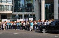 Суд частично запретил эксплуатацию отеля Hilton в Киеве