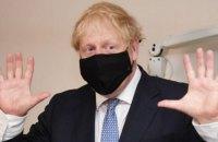 Британці знімуть серіал про Бориса Джонсона та першу хвилю пандемії ковіду