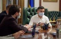 В Україні на сьогодні немає загрози свободі слова, - Зеленський на зустрічі з керівниками телеканалів