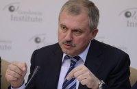 """Сенченко пообіцяв Майдану не дати революції потонути """"в шмарклях політиків"""""""