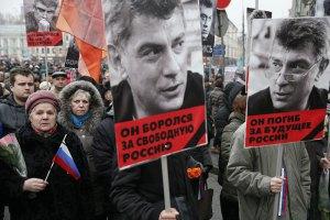 """Один з підозрюваних у вбивстві Нємцова виявився """"кадировцем"""" (оновлено)"""