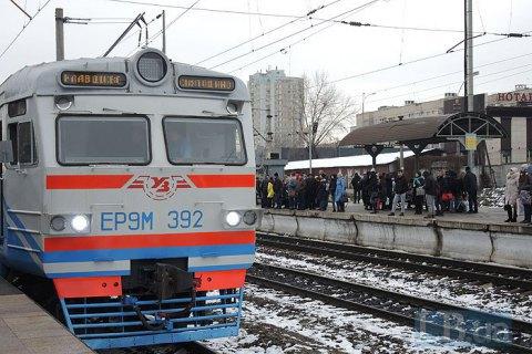 """""""Укрзалізниця"""" планує повністю оновити столичний залізничний вузол"""