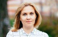 """Дар'я Касьянова: """"Приїжджати в інтернати потрібно, але не один раз на рік"""""""