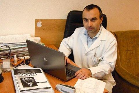 Замминистра здравоохранения Загрийчук подтвердил, что предлагал главе директората уволиться