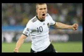 ЧМ-2010: Германия громит Австралию
