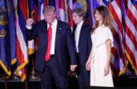 Вибори президента США (текстова трансляція, оновлюється)