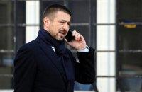 В Белграде застрелили адвоката, защищавшего Милошевича в Гаагском трибунале