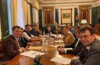 Зеленський провів нараду для підготовки держбюджету до другого читання