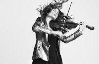 В Киев приедет известная голландская скрипачка Эмми Стормс