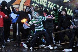 В Северной Ирландии прошла волна беспорядков