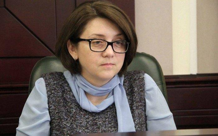 Ольга Бабий