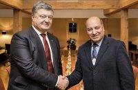 Президент ЕБРР уверен в способности Украины поддерживать необходимые темпы реформ