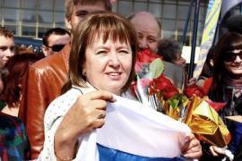 Витренко предложила Путину объединиться