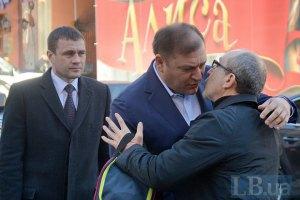 Суд скасував домашній арешт Добкіна
