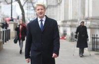 Брат Бориса Джонсона ушел с поста министра из-за разногласий по Brexit
