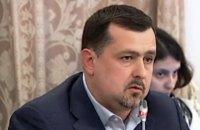 Служба внешней разведки засекретила информацию о наградах и взысканиях Семочко
