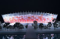 Главный стадион Польши на Евро-2012 откроют с опозданием в несколько месяцев