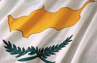 Литвин надеется на помощь Кипра в евроинтеграции Украины