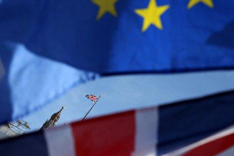 """ЕС отказался пойти на уступки Джонсону по """"брекситу"""""""