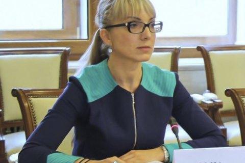 Кабмин решил уволить и.о. министра энергетики Ольгу Буславец (обновлено)