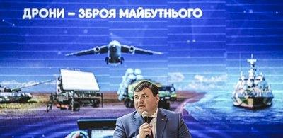З прицілом на НАТО: як вітчизняна оборонка планує співпрацювати із Заходом