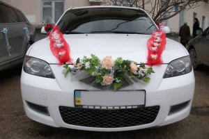 У Москві затримано весільний кортеж із дагестанцями за стрілянину в повітря