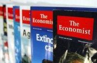 The Economist опроверг уход с украинского рынка