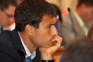 Брат Маркова покинул Украину