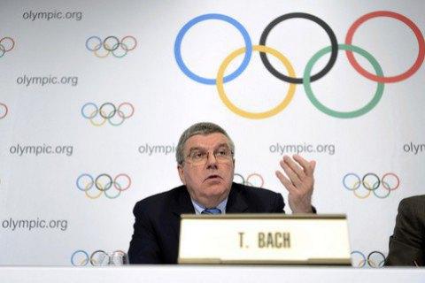 МОК може ввести нові санкції проти Росії