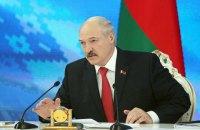 У Білорусі затримали бойовиків, які готували провокацію зі зброєю, - Лукашенко
