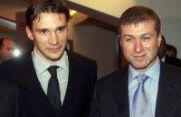 Андрей Шевченко владеет компанией, которая помогает Абрамовичу добывать золото в России, - DW