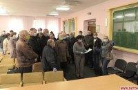 Колектив Житомирського обласного лабораторного центру звернувся до Зеленського через звільнення їхнього керівника Парамонова