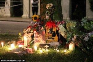 Семья тайно похоронит Эми Уайнхауз