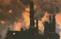 Кабмин обновил перечень экологически опасных объектов