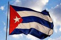 США скасували санкції проти фірм, які працюють із Кубою
