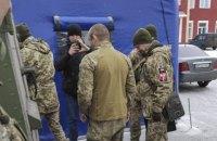 """Боевики """"ЛНР"""" передали украинской стороне военного, попавшего в плен"""