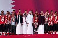 Арестованному в ОАЭ британцу грозит 15 лет тюрьмы из-за футболки сборной Катара