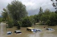 В Румынии наводнение убило девять человек