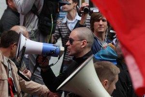 """Російські опозиціонери призначили наступний """"марш"""" на грудень"""