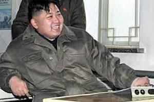 В КНДР открылась вторая сессия парламента