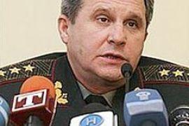 Ющенко взял отставного начальника Генштаба к себе в советники