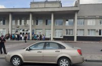Полиция открыла дело по факту подсчета голосов вне территории избирательного участка в Киевской области