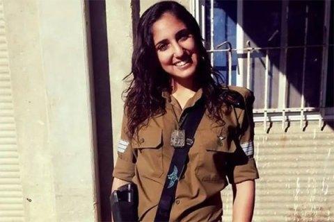 Путін помилував засуджену до 7,5 років ув'язнення громадянку Ізраїлю Іссахар