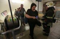 Потяги московського метро застрахують від аварій і терористів