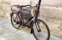 В Швеции разработали специальные велосипеды для армии