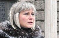 Побили журналістку, яка викрила Слюсарчука