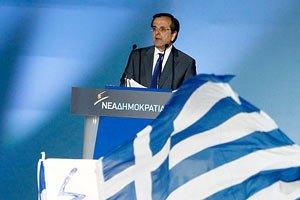 Премьер Греции не видит признаков гражданской войны в стране