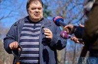 """Глава КГГА назвал """"фейковым"""" решение об организации ярмарки в Мариинском парке"""
