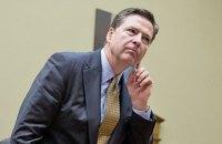 Экс-директор ФБР Коми: Россия пыталась взломать сотни организаций в США