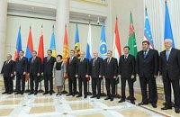 МЗС повинно відкликати представників України з органів СНД